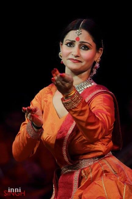 Namrta Rai/copyright Inni Singh